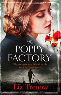 (ebook) The Poppy Factory - Historical fiction