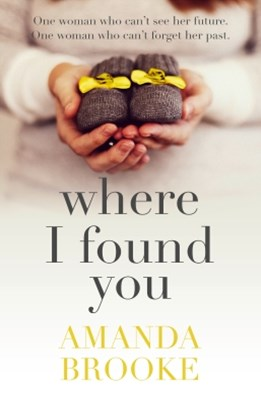 (ebook) Where I Found You