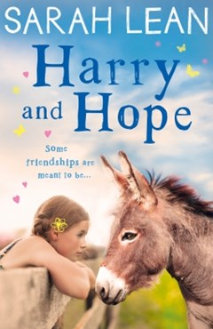 (ebook) Harry and Hope