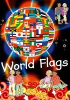 WORLD FLAGS FOR CHILDREN