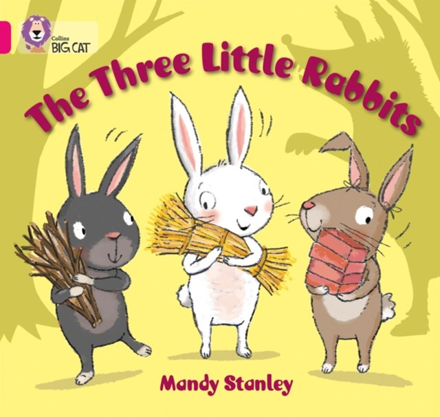 Three Little Rabbits