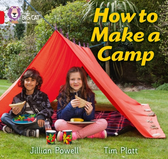 How to Make a Camp