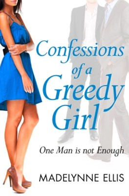 (ebook) Confessions of a Greedy Girl (A Secret Diary Series)