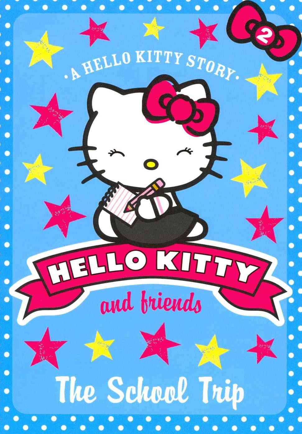 Hello Kitty and Friends: The School Trip