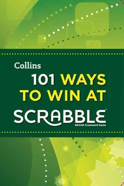 Collins Little Books: 101 Ways to Win at Scrabble
