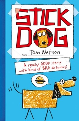 (ebook) Stick Dog