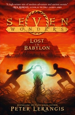 (ebook) Lost in Babylon (Seven Wonders, Book 2)