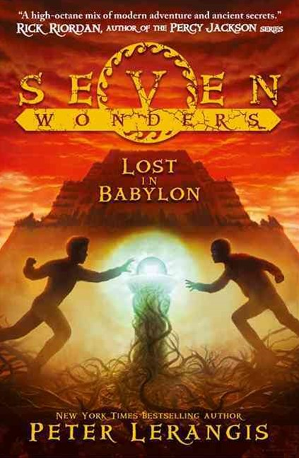 Seven Wonders (2) - Lost in Babylon