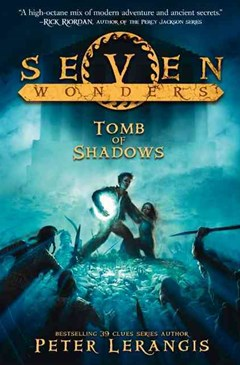Seven Wonders (3) - The Tomb of Shadows