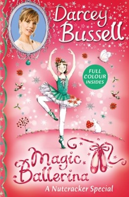 A Nutcracker Colour Special (Magic Ballerina)