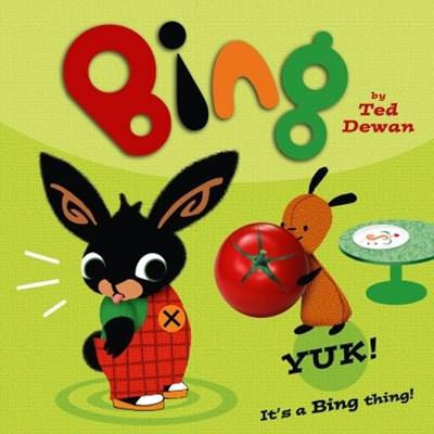 (ebook) Bing: Yuk!