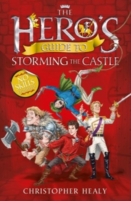 (ebook) The Hero's Guide to Storming the Castle