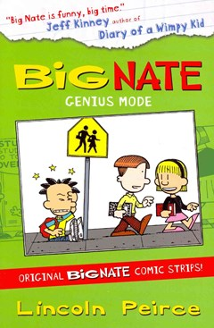 Big Nate -- Genius Mode