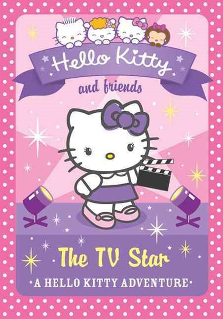Hello Kitty and Friends (9) The TV Star