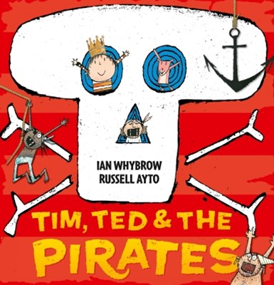 (ebook) Tim, Ted and the Pirates (Read Aloud)
