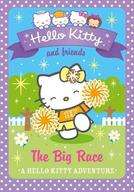 Hello Kitty and Friends (10) The Big Race