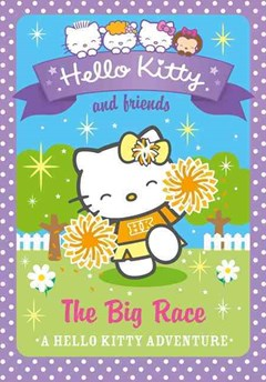 Hello Kitty and Friends (10) - the Big Race