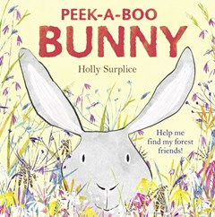 Peek-a-Boo Bunny (Read Aloud)