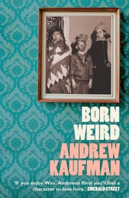 (ebook) Born Weird