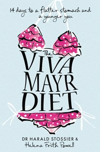 (ebook) The Viva Mayr Diet: 14 days to a flatter stomach and a younger you - Health & Wellbeing Diet & Nutrition