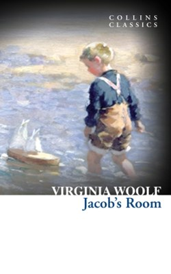 (ebook) Jacob's Room (Collins Classics)