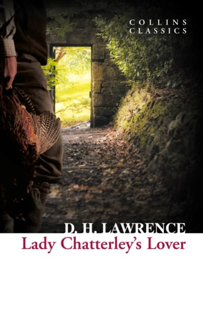(ebook) Lady Chatterley's Lover (Collins Classics)