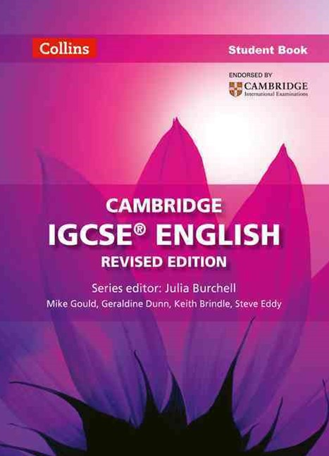 Cambridge IGCSE English Student Book Revised Edition