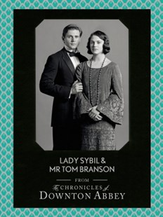 (ebook) Lady Sybil and Mr Tom Branson (Downton Abbey Shorts, Book 4) - Entertainment Film Writing