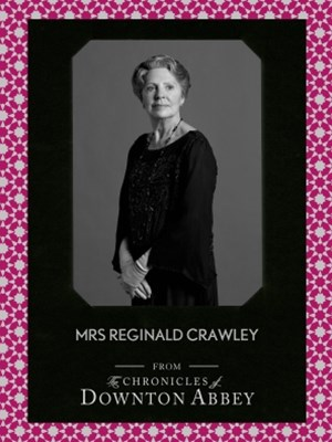 Mrs Reginald Crawley (Downton Abbey Shorts, Book 6)