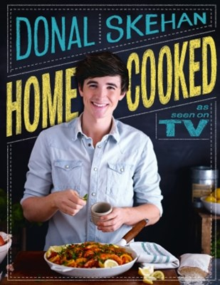 (ebook) Home Cooked