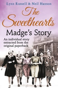 (ebook) Madge's story (Individual stories from THE SWEETHEARTS, Book 1) - Biographies General Biographies