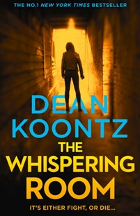 Whispering Room by Dean Koontz (9780007520183) - HardCover - Crime Mystery & Thriller