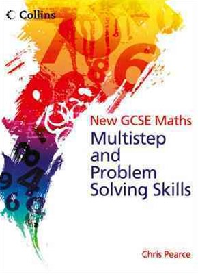 New GCSE Maths - Multistep and Problem Solving Skills
