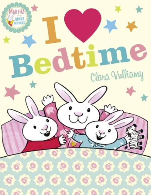 I Heart Bedtime (Read Aloud)