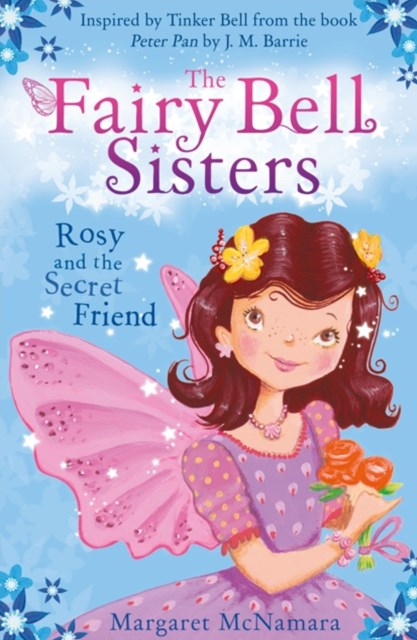 (ebook) The Fairy Bell Sisters: Rosie and the Secret Friend