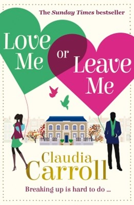 (ebook) Love Me Or Leave Me