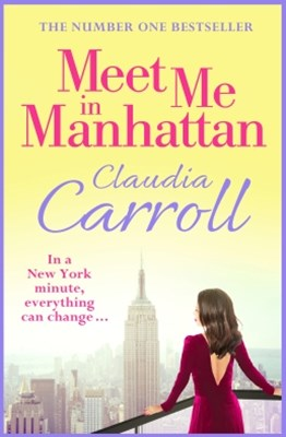 (ebook) Meet Me In Manhattan