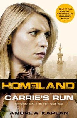 (ebook) Homeland: Carrie's Run