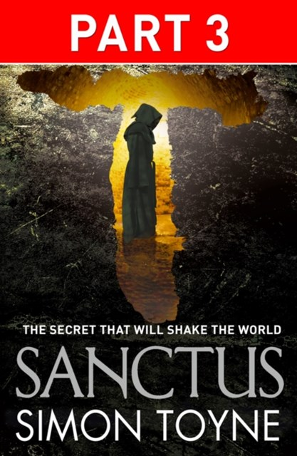 Sanctus: Part Three