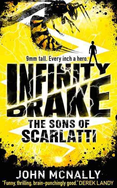 Infinity Drake (1): The Sons of Scarlatti