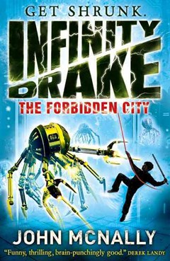 Infinity Drake (2): The Forbidden City