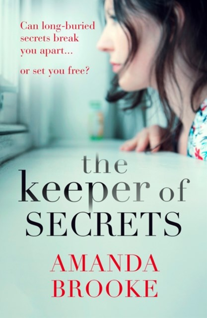 (ebook) The Keeper of Secrets (Novella)