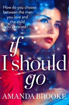 (ebook) If I Should Go (Novella)