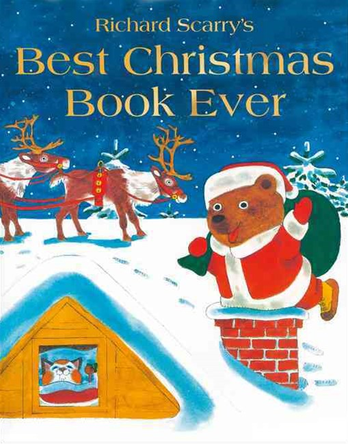 Best Christmas Book Ever!