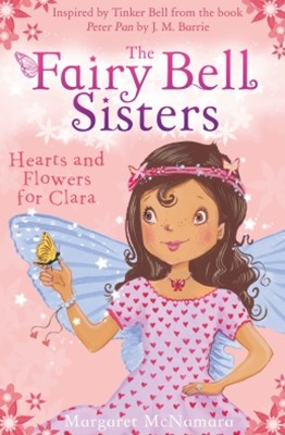 (ebook) The Fairy Bell Sisters: Hearts and Flowers for Clara