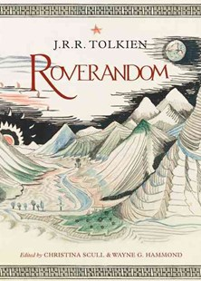 The Pocket Roverandom by J R R Tolkien, Christina Scull, Wayne G. Hammond (9780007523283) - HardCover - Fantasy