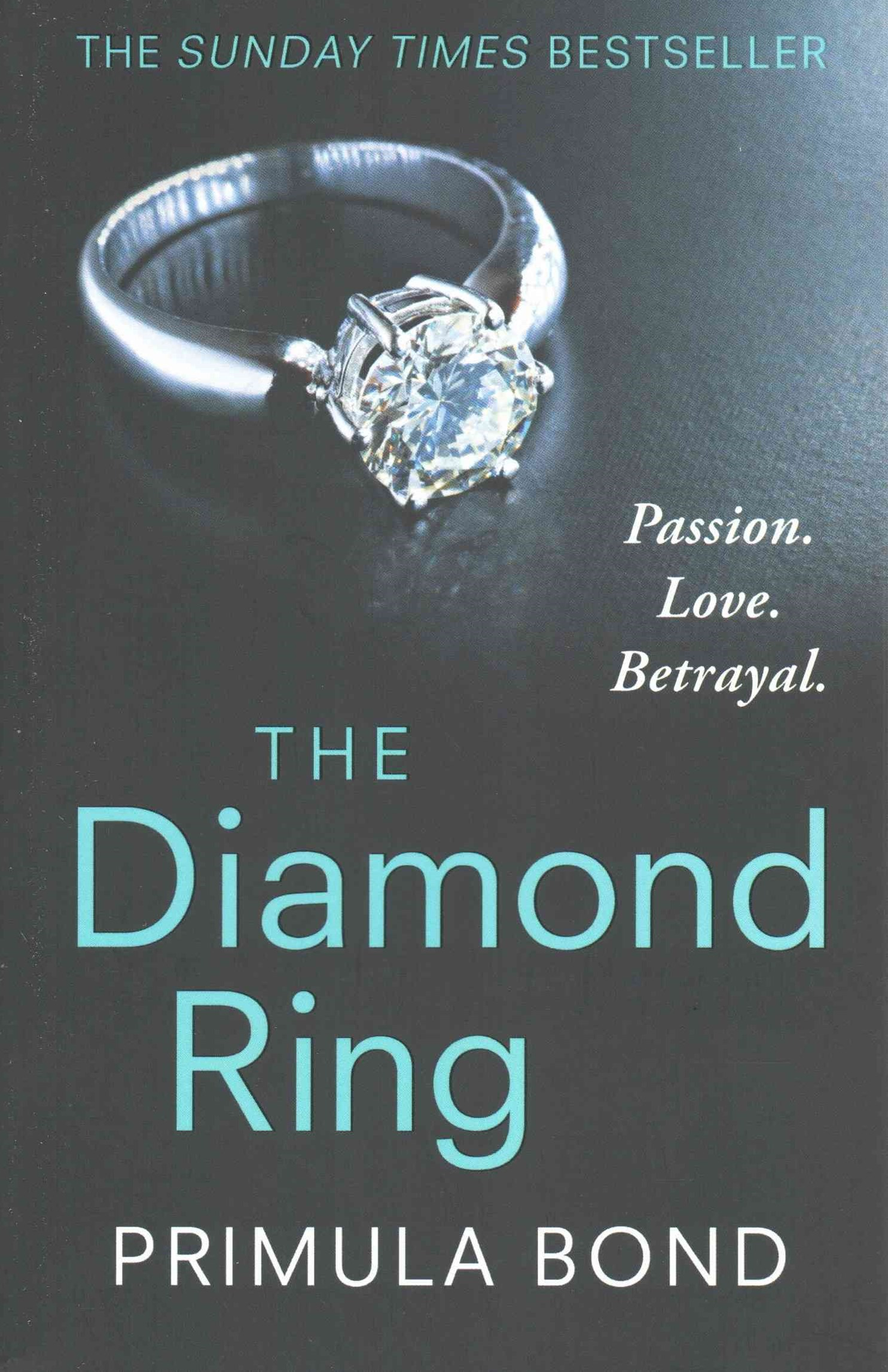 Unbreakable Trilogy (3) - The Diamond Ring