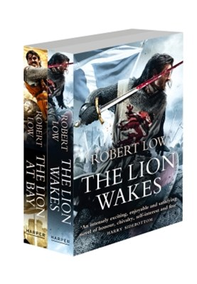 (ebook) The Kingdom Series Books 1 and 2: The Lion Wakes, The Lion At Bay