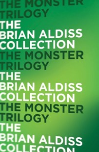 (ebook) The Monster Trilogy - Classic Fiction