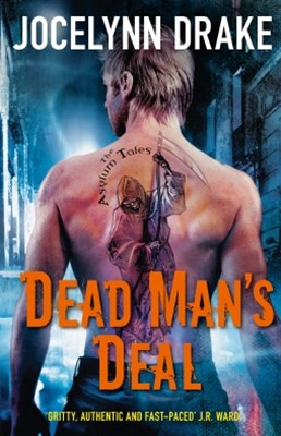 Dead Man's Deal (The Asylum Tales, Book 2)